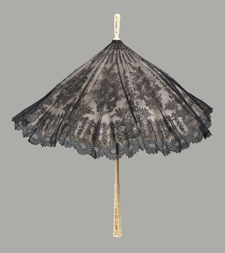 233 best images about Victorian Fans & Parasols on ...