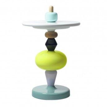 Table SHUFFLE