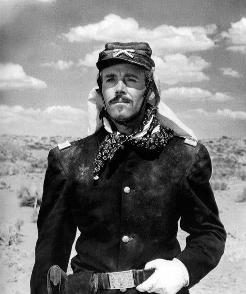 Henry Fonda Western Movies | Henry Fonda
