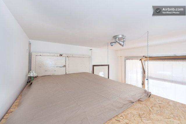 Marte Flat - Mini Charming Loft https://www.airbnb.it/rooms/1490111?preview=true