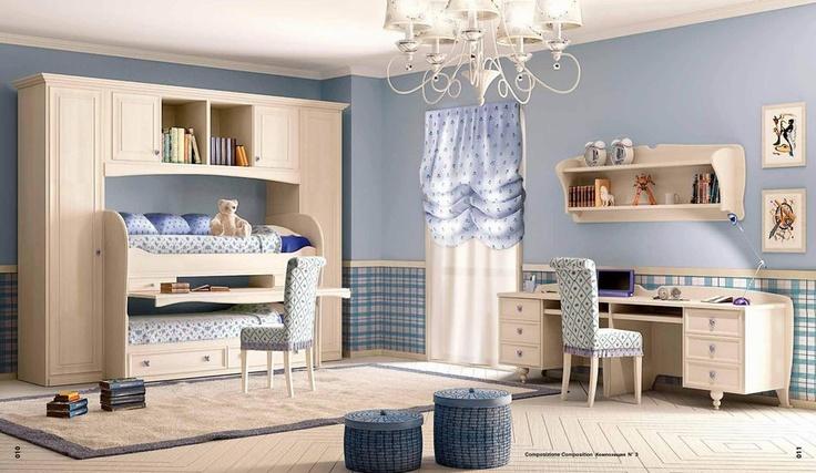 Jednoduchý, moderní a hlavně kvalitní dětský nábytek nabízí například v této variantě společnost Lanpas, další modely naleznete zde: http://www.saloncardinal.com/galerie-lanpas-74c