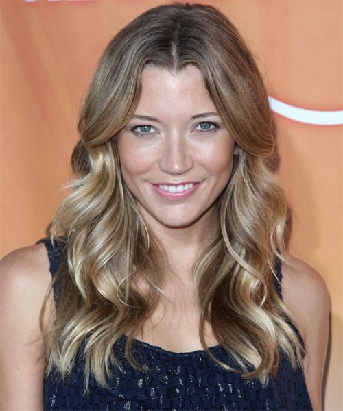 Sarah Roemer Hairstyle best