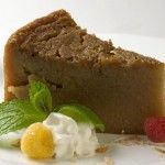 Jamaican Sweet Potato Pudding Recipe...Hell on top, Hell on bottom, and Hallelujah in the middle!