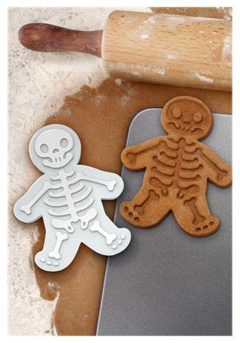 Gingerdead Men - Macht Jumbo 5 Inch Kekse - küche