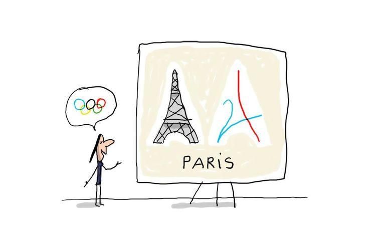 C'est aujourd'hui, à Lima, au Pérou, que l'on va savoir si Paris organisera bien les Jeux olympiques 2024.