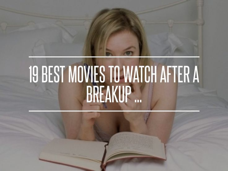 19 Best #Movies to #Watch after a Breakup ... → Movies #Classic I have Forgetting Sarah Marshall, I also think first wives club is on netflix, I'll also try to locate legally blonde and muriels wedding