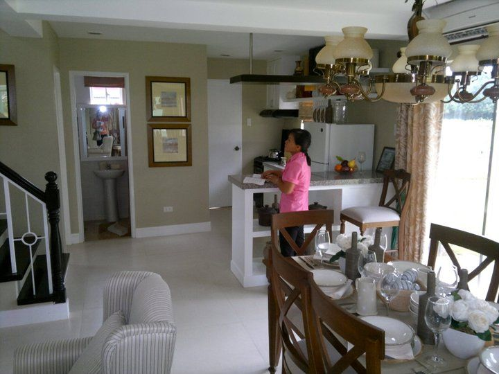 Interior U0026 Exterior Designs U2013 Camella Homes