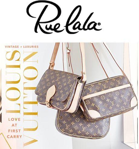 Rue La La | Louis Vuitton Sale: From Reserves