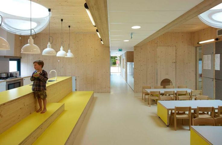 hestia daycare center by NEXT architects + claudia linder in rivierenbuurt, amsterdam, the netherlands #openingadaycare
