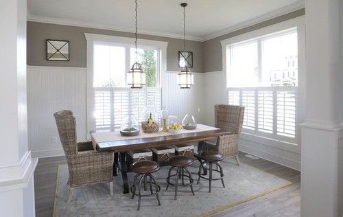 Benjamin Moore 39 S Rushing River 1574 Bead Board Pinterest Traditional Warm And Window