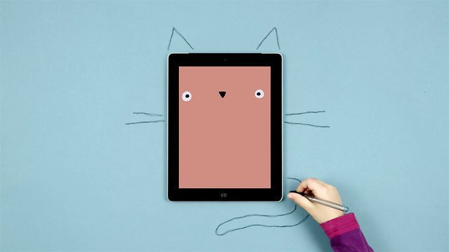 Kids! Draw funny animals! Parents! Help your kid start drawing, and learn the alphabet! Expand your iPhone/iPad, all you need to get started is pen and paper, and the app.  www.drawnimal.com GET THE APP HERE: https://itunes.apple.com/app/drawnimal/id586239095?ls=1mt=8