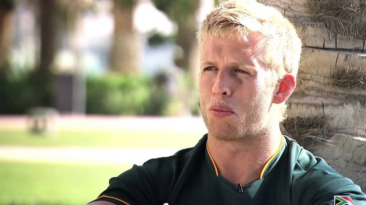 Sevens Uncovered: SA Rugby Sevens captain Kyle Brown via http://www.youtube.com/irb #KB7s #kylebrown #sevens #rugby
