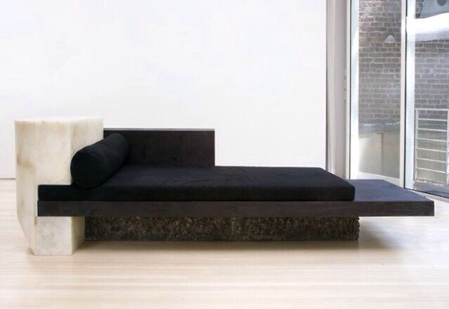 Sofa from Rick Owens