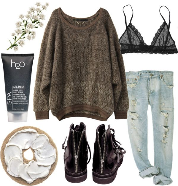 """#89"" by celineugarte ❤ liked on Polyvore"