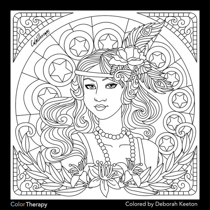 3268 best Malvorlagen images on Pinterest | Coloring books, Coloring ...