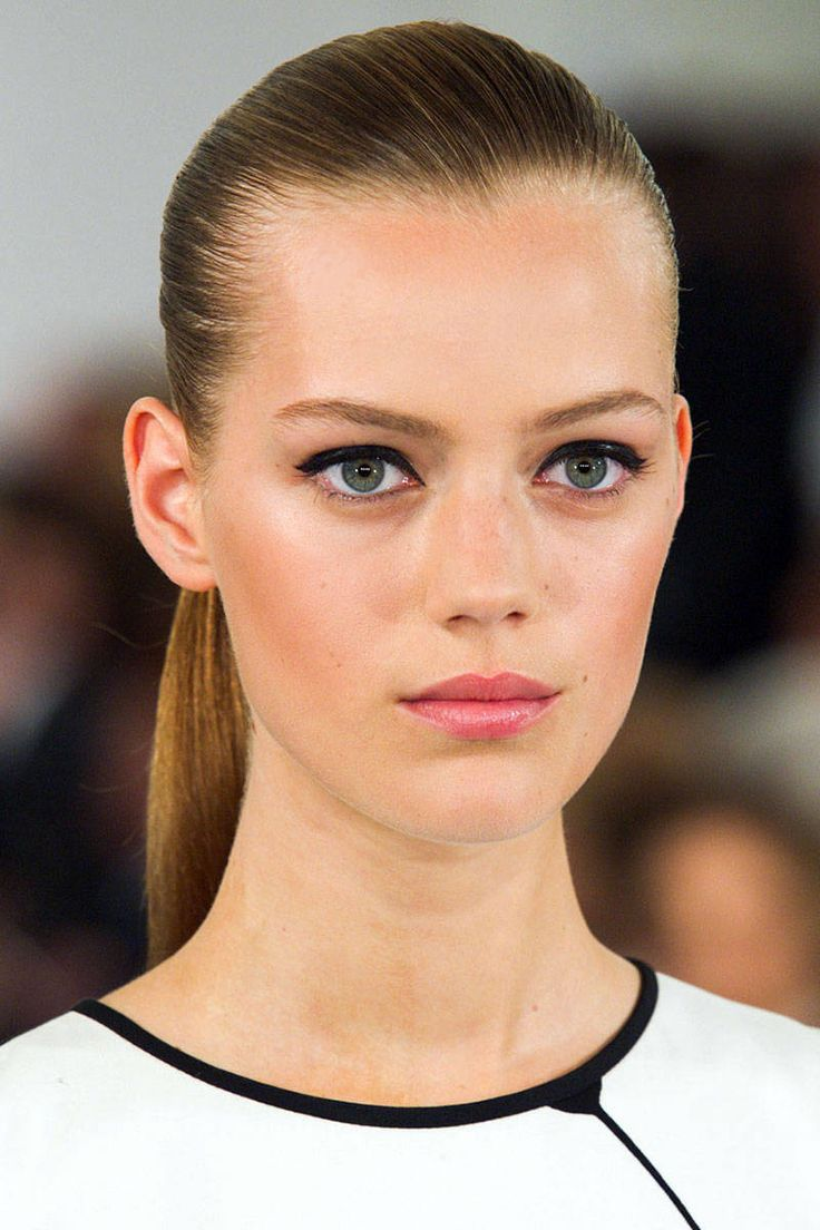 6 Makeup Must Haves For Summer 2017: The 6 Best Beauty Tricks We Learned Backstage This Season