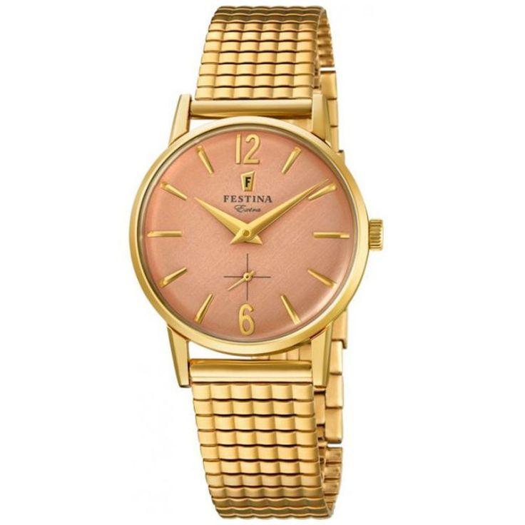 Reloj Festina Mujer F20257/2. Relojes Festina Hombre
