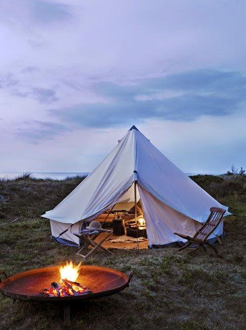 Envie de... camping