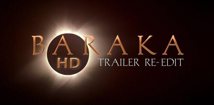 Baraka | Original Theatrical Trailer