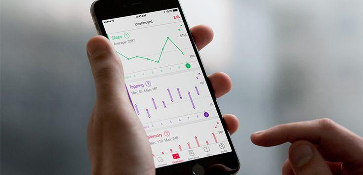 Apple y la investigación en el ámbito sanitario: ResearchKit (II) - https://www.actualidadiphone.com/apple-y-la-investigacion-en-el-ambito-sanitario-researchkit-ii/