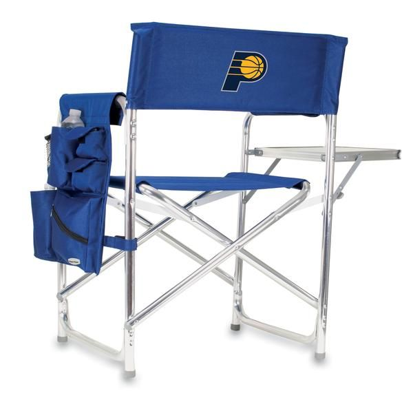 Sports Chair - Indiana Pacers - Oxemize.com