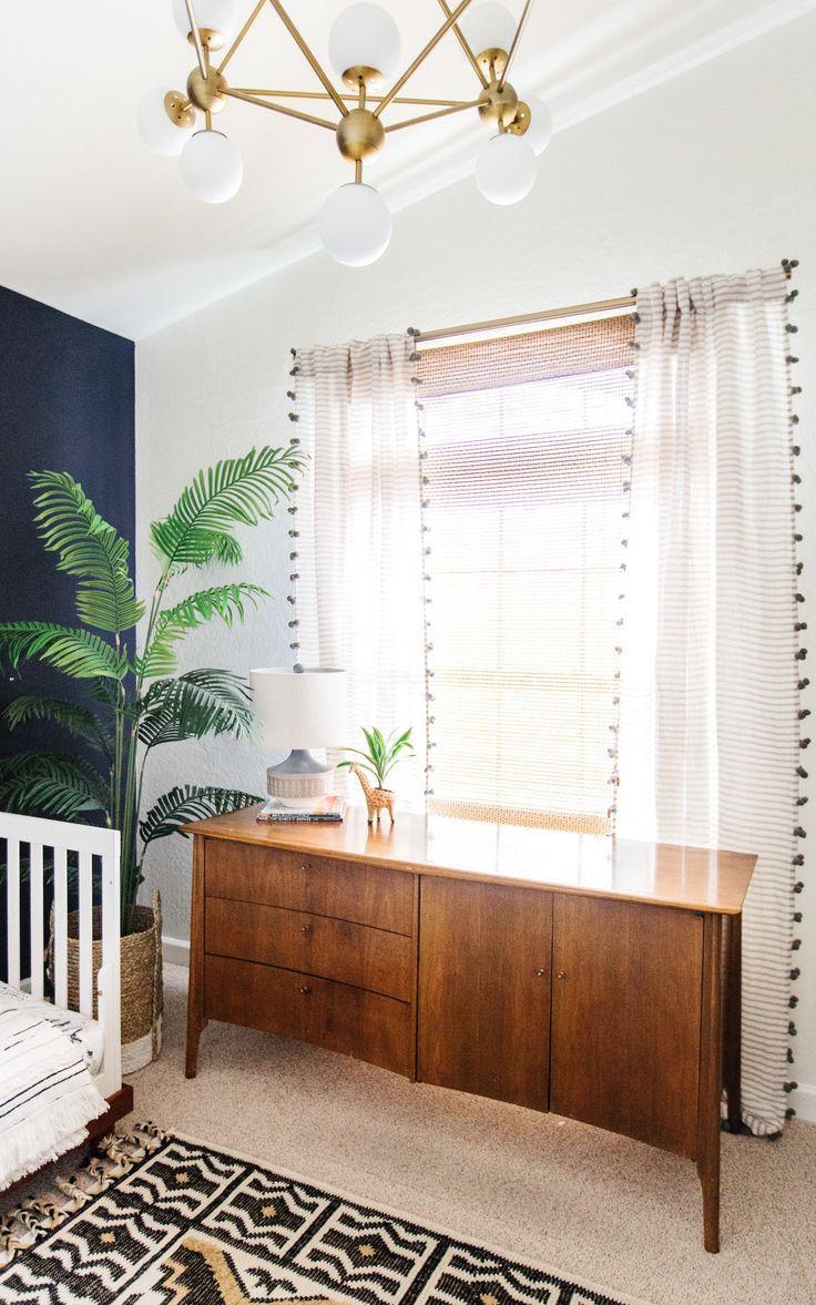 Modern Bedroom Curtain 17 Best Ideas About Modern Curtains On Pinterest Modern Blinds