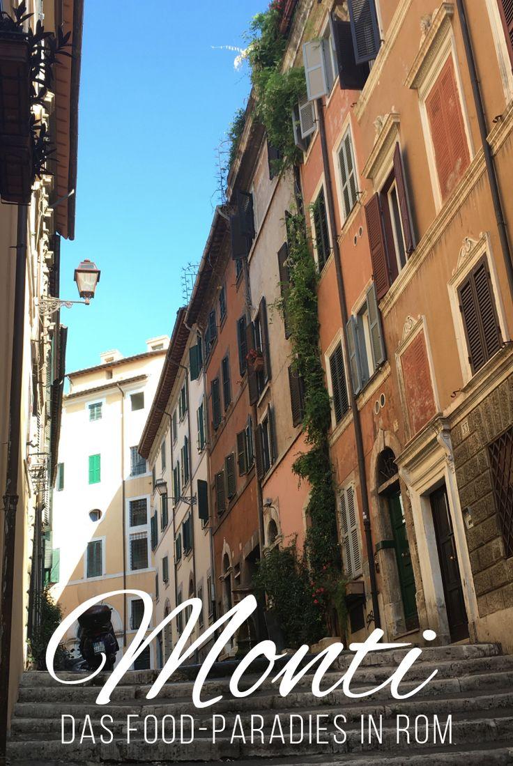 Hip und lecker essen in Rom – das könnt Ihr beson…