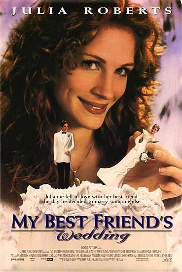 ahhh.  Julia...: Best Friends, 2More Movies All Genres Story, Favorite Movies, Movie Board, Awesome Movies, Fav Movies, Best Friend Wedding