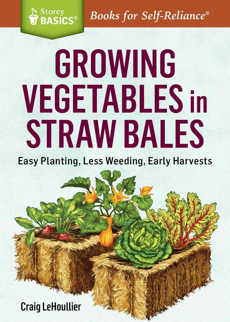 Growing Vegetables in