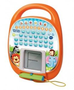 Vtech write and learn touch tablet calibration