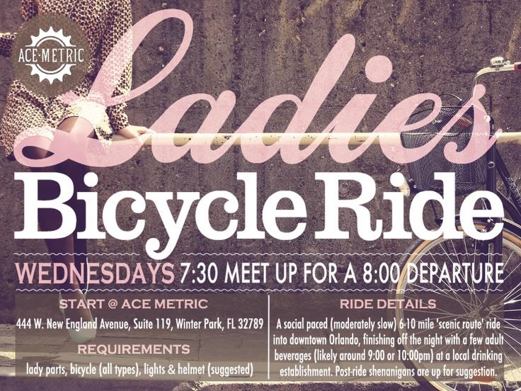 pink: Bike Invite, Good Ideas, Fun Idea, Bike Rides, Color, Graphicdesign, Cool Ideas