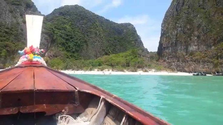 MAYA BEACH- PHI PHI ISLAND