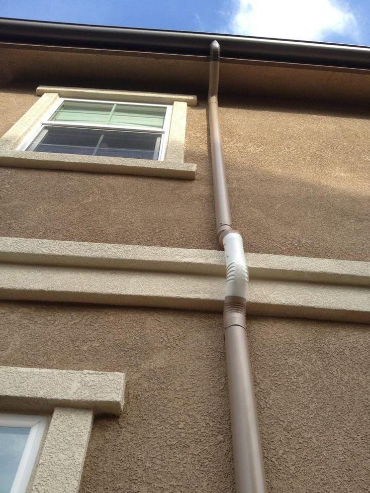 Pin By Tooles Mavou On Rain Gutters Rain Gutter