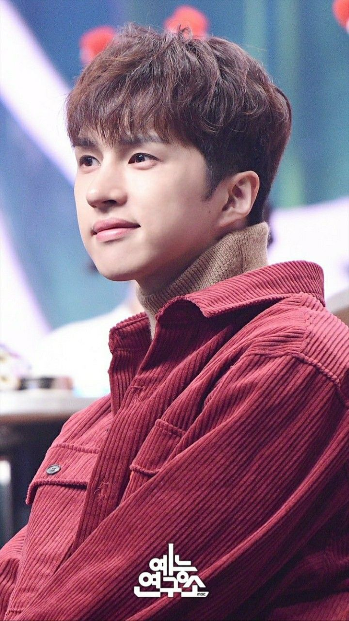 I Swear He S The Cutest Thing Ever With His Childlike Smirk So Snuggle And Cuddle Worthy Credit Goes To Noona4jae On Instagra Vixx Vixx Ken Vixx Members
