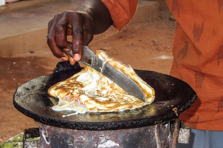CNN NAMES UGANDAN 'ROLEX' AS FASTEST GROWING NEW AFRICAN FAST FOOD  By Watchdog reporter  The Ugandan 'rolex' is the cheapest 'rolex' in the world –BBC wrote last year. Well, don't think the watch. Think food.