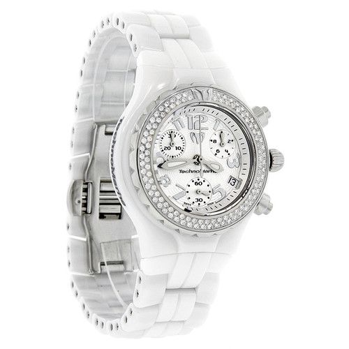 Technomarine Diamond Watch Ebay