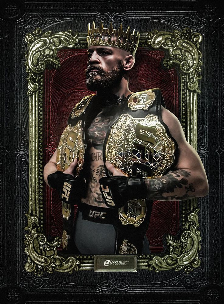 CONOR McGREGOR - TWO-TIME CHAMPION : the best #UFC & #MixedMartialArts / #MMA photos by CageCult: http://cagecult.com/mma