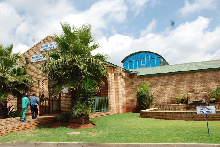 Gauteng –   The Mogale Child and Youth Care Centre was established just outside Krugersdorp in 1995. Mogale was the first and largest secure care centre to be privately managed in South Africa, which lead to Bosasa setting up twelve more of its kind across the country between 1995 and 2012.