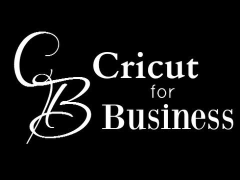 Cricut for Business - YouTube Cricut for Business was created as a Resource, a Catalyst for anyone who crafts. We are able to give them the tools to create a business from something they love to do! Stop by our website and join in the Success! http://cricutforbusiness.com