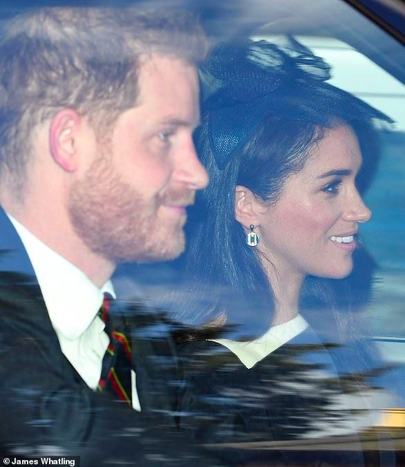 Meghan Markle clashed with royal aides over freebie