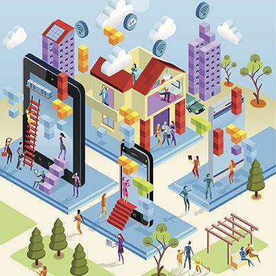 10 people-centred smart city initiatives