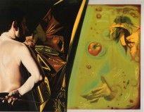 LE PEINTRE - Nicolae Maniu