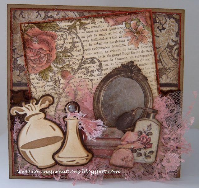 17 best images about joy craft on pinterest paper flower for Joy craft flower dies