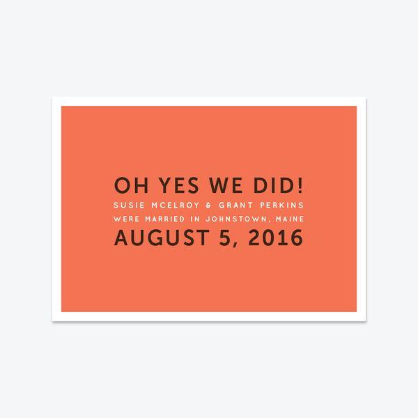 Best 25+ Elopement announcement ideas on Pinterest | Elopement ...