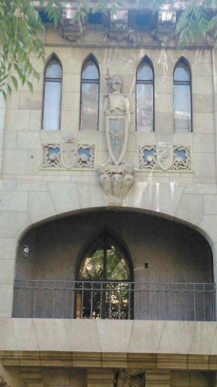 Edificio donde vivio kulczewski