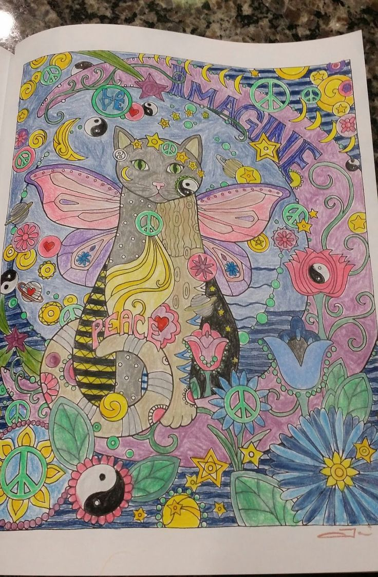 Color book for me - I Have Just Recently Started This Crazy Color Book Coloring And It S Awesome I Will Post What I Have Created So Far