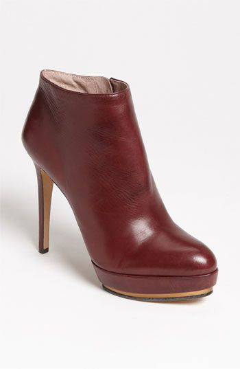 Vince Camuto 'Dira' Bootie available at #Nordstrom
