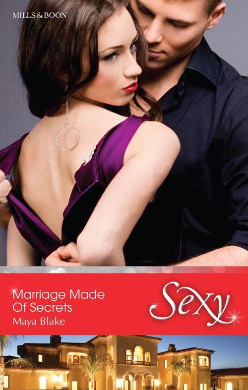 Mills & Boon : Marriage Made Of Secrets - Kindle edition by Maya Blake. Romance Kindle eBooks @ Amazon.com.