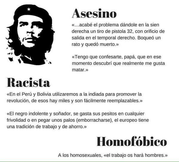 el che quotes