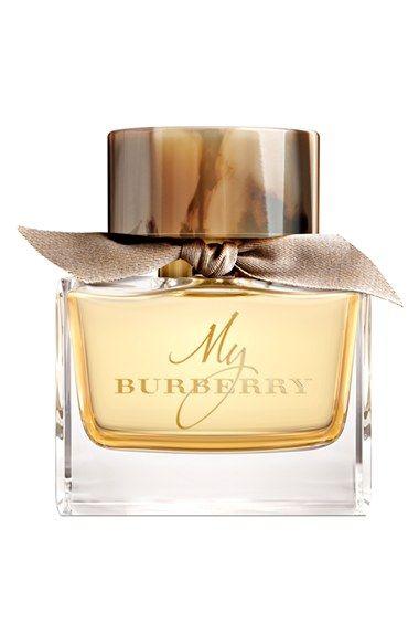 #Burberry #Perfume